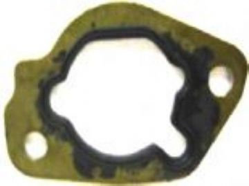 CARBURETTOR OUTER SPACER GX390  #36